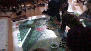 Mosaikprojekt