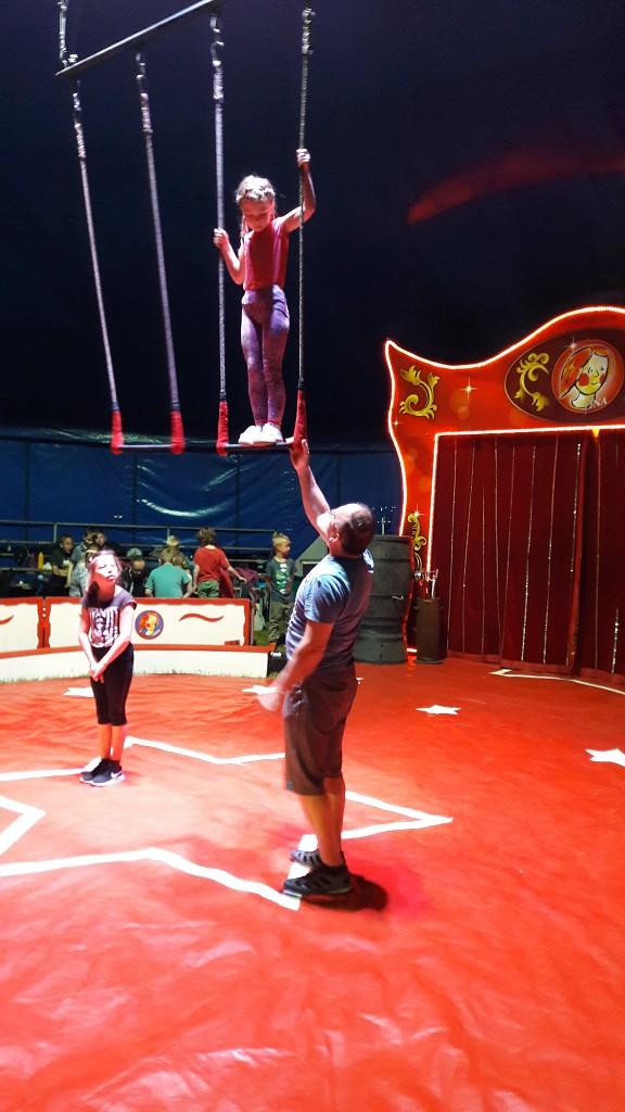 Zirkusprojekt
