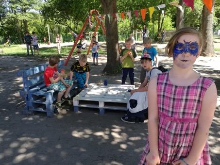 Der Kindertag (Erlebnisbericht)
