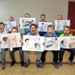 Kinder stark machen gegen Missbrauch
