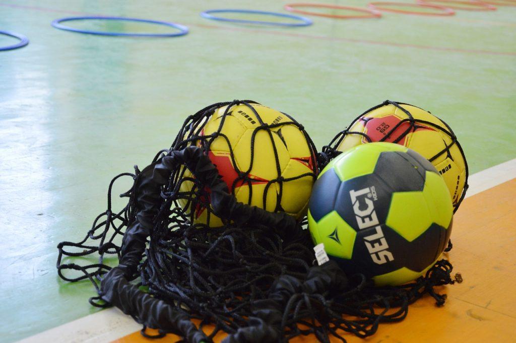 Kreisfinale im Handball