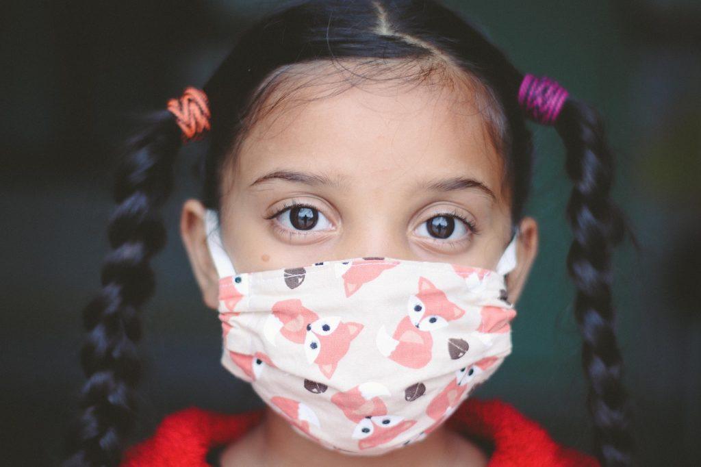 Pandemie statt Schulalltag